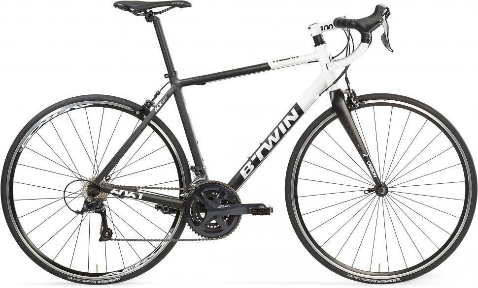 Decathlon road bikes – a buyer's guide to the B'Twin range ...