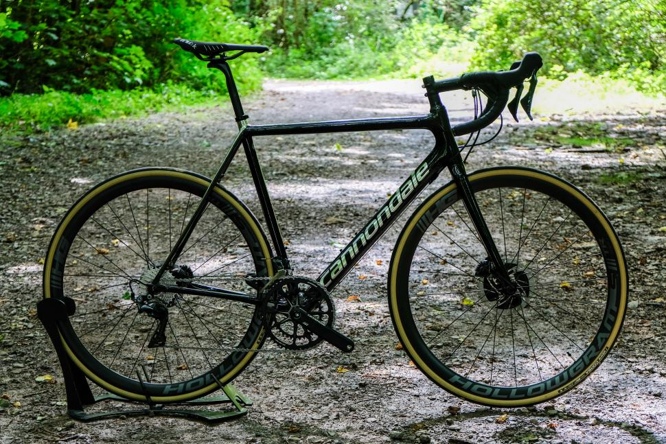 Cannondale 2018 Featuring The New Synapse Supersix Evo