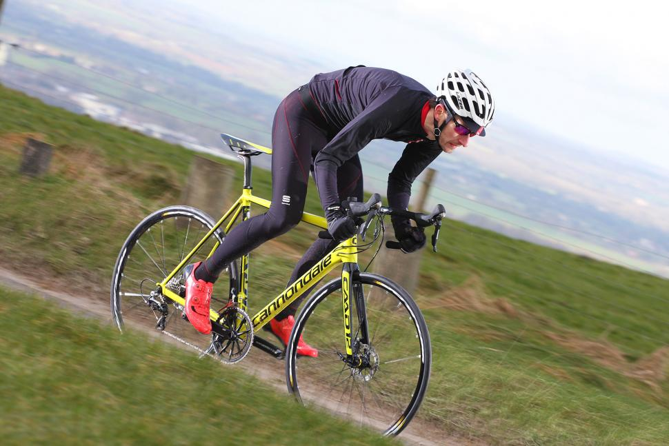 Cannondale CAAD12 Disc - riding 8.jpg