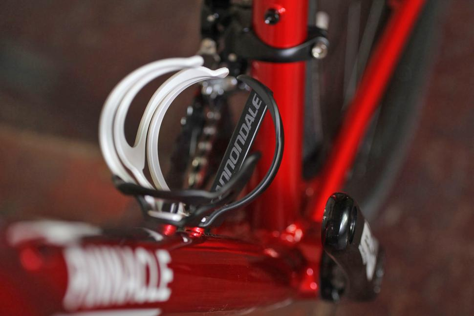 Cannondale Nylon SSL Water Bottle Cage - top.jpg