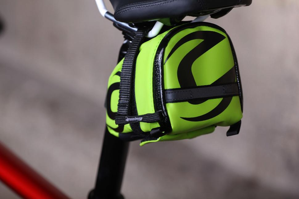 Cannondale Seat Bag - Speedster 2 Medium - opening.jpg