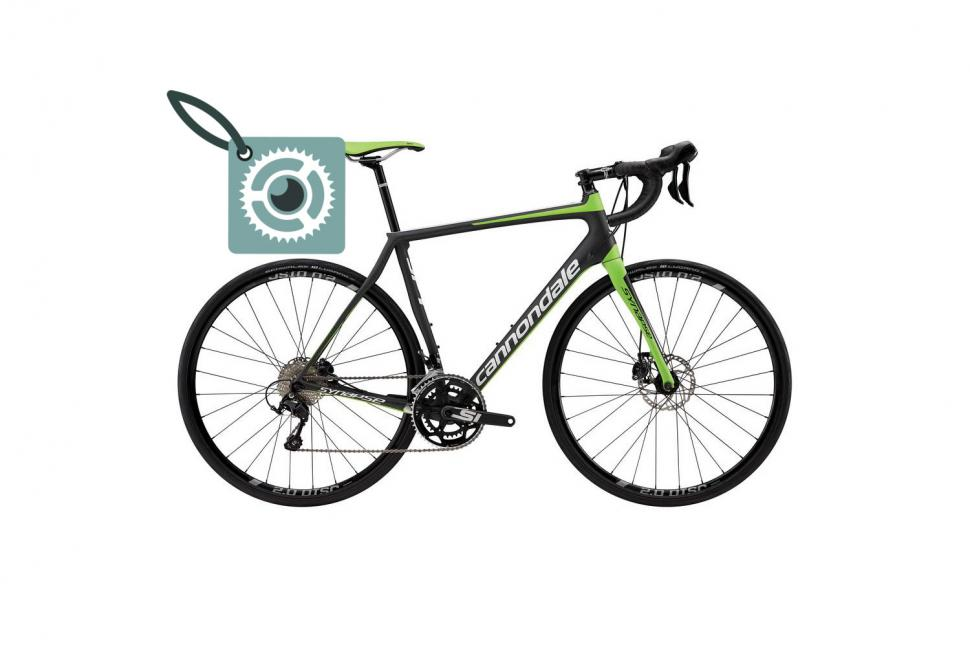 Updated! 2017 road bike bargains from Trek, Cannondale