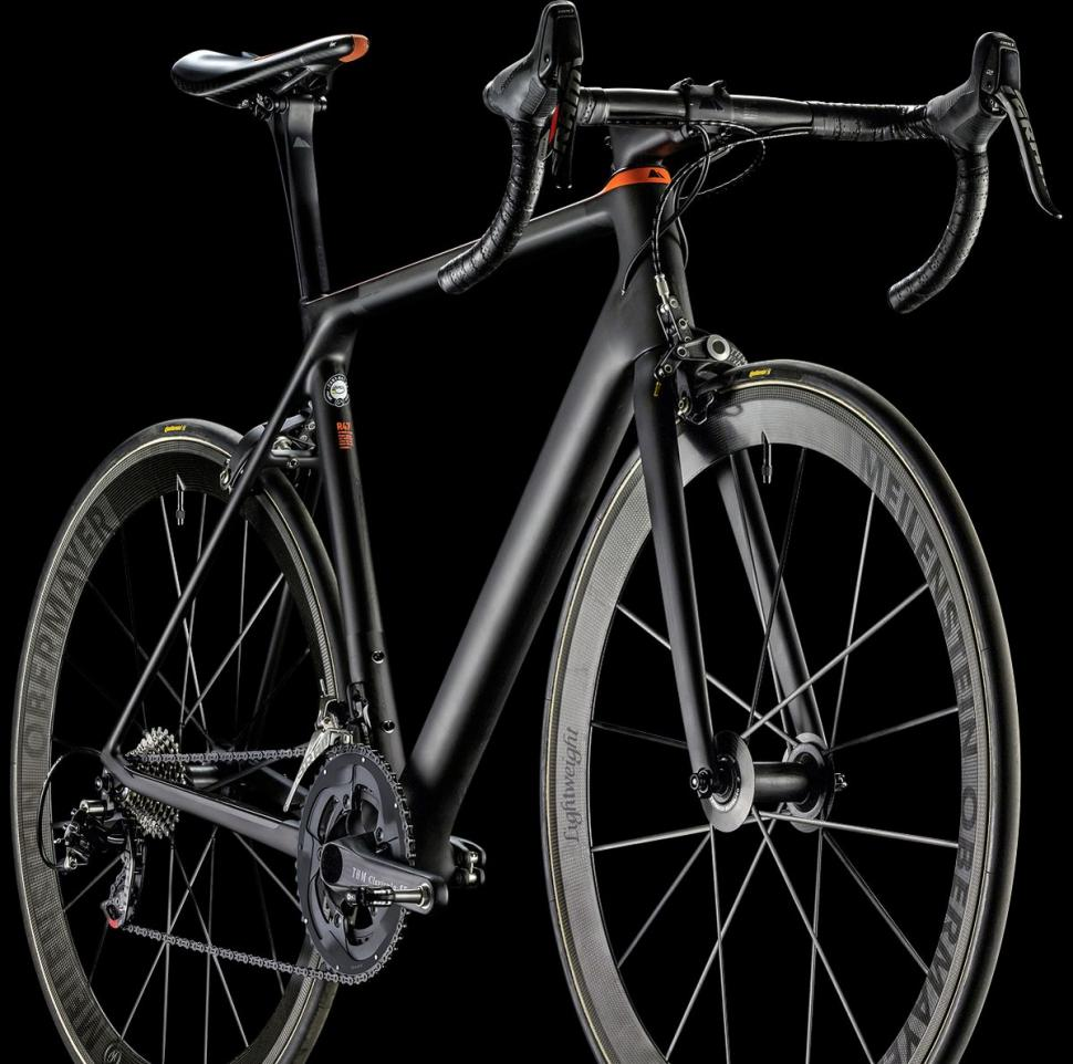 6 Of The Lightest Road Bikes Bike Makers Challenge The Scales
