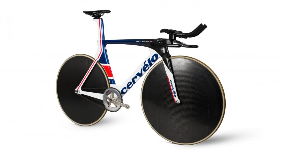 Cerv 233 lo launches t5gb olympic track bike video road cc