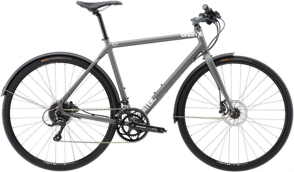 9 Of The Best Hybrid Bikes Urban Transporters And Weekend