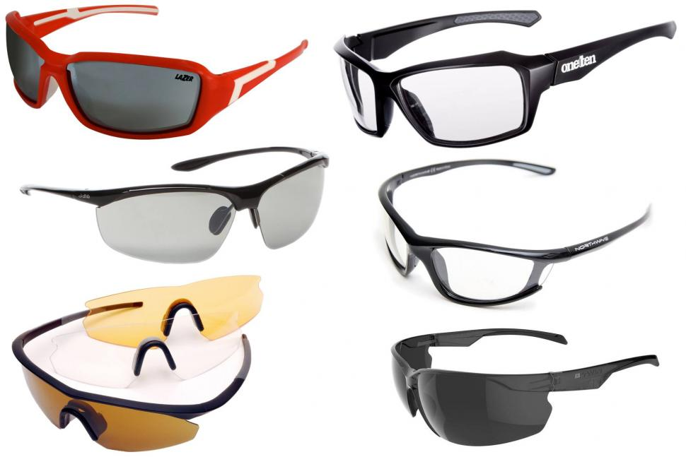 10 of the best cheap cycling sunglasses — protect your ...
