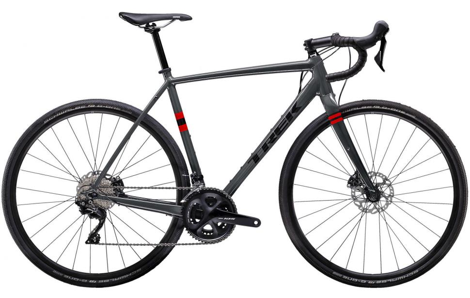 2020 Trek Checkpoint ALR5