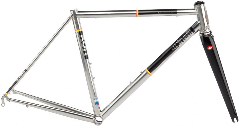 18 Of The Best Steel Road Bikes And Frames Great Rides From