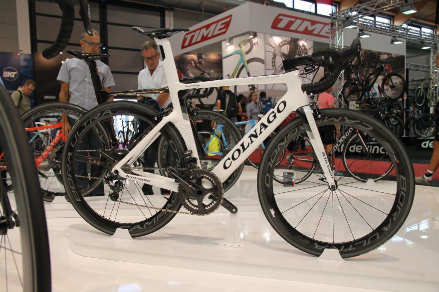 11 More Of The Hottest 2017 Road Bikes Colnago Cannondale Mason