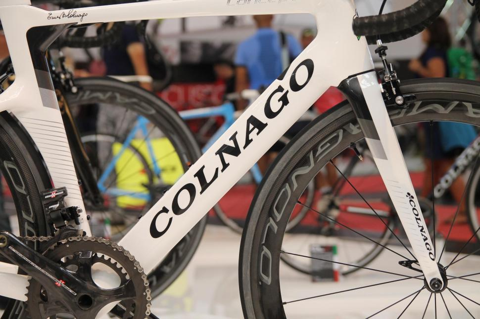 This Is The New Colnago Concept Aero Road Bike Road Cc