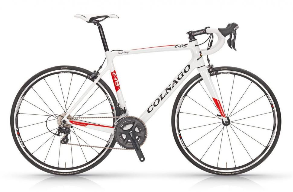 Image result for COLNAGO CR-S