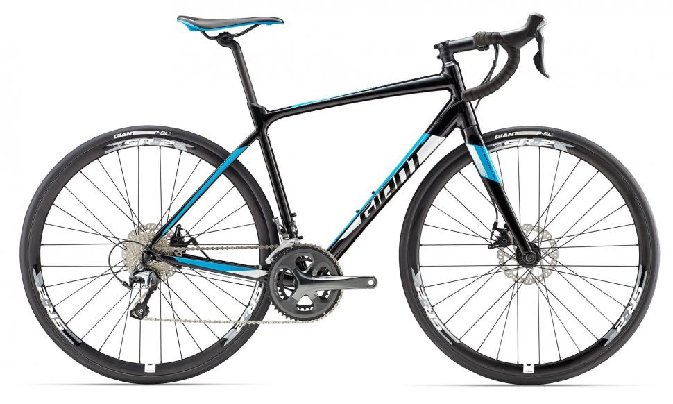 first look  giant contend sl  a new entry
