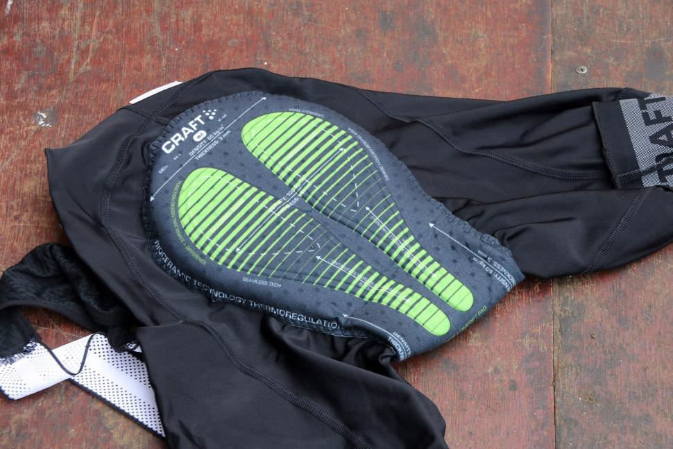 Craft Verve Glow Bib Shorts - pad.jpg