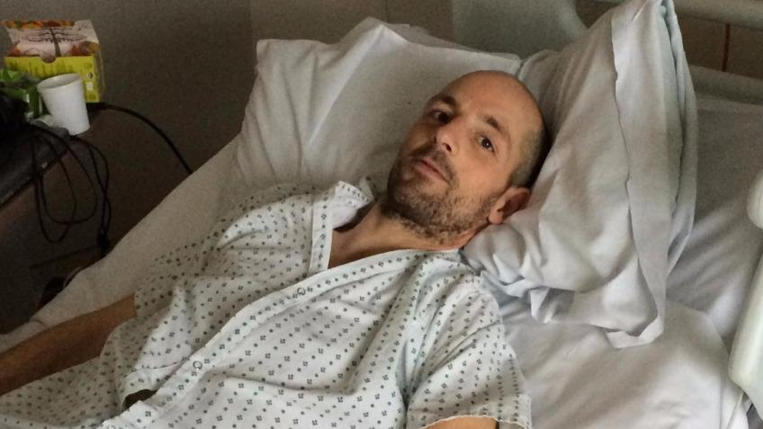 London Bike Courier Injured In Hit Run Turns To Crowdfunding To