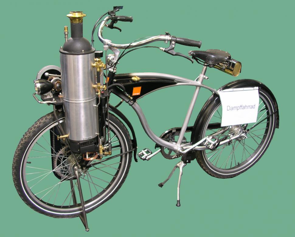 BREAKING: Suspected hidden engine in bike at 2016 ...