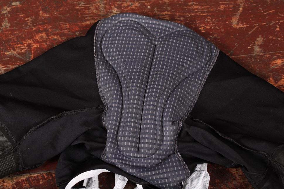 dhb Aeron Rain Defence Bib Shorts - pad.jpg