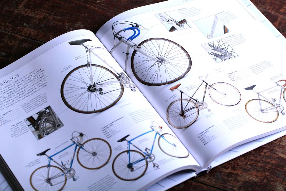 Dorling Kindersley The Bicycle Book - pages.jpg