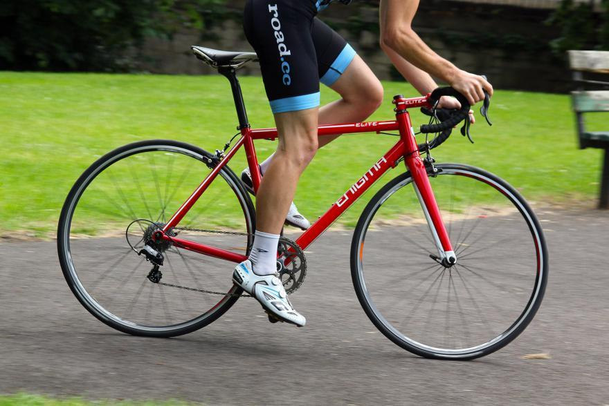 enigma elite frameset riding 2jpg