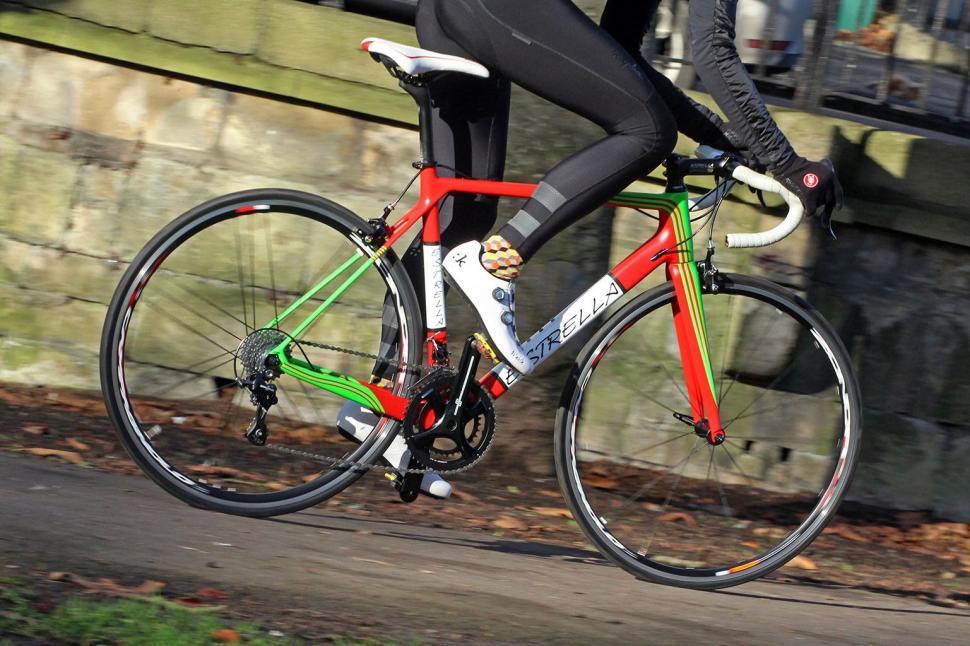 Estrella Camino Liso - riding 3.jpg
