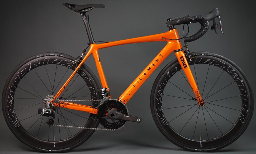 Great custom handbuilt frames — from makers who can craft your dream
