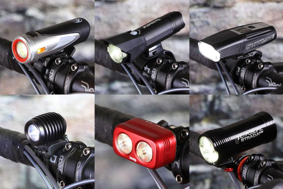 The best 2017/2018 front lights for cycling — 55-light ...
