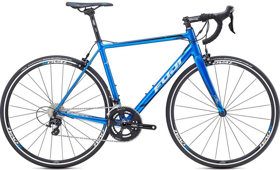 10 Of The Best 2017 2018 1 000 To 1 500 Road Bikes