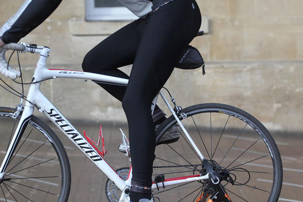Funkier Aqua Repel Bib Tights - riding.jpg
