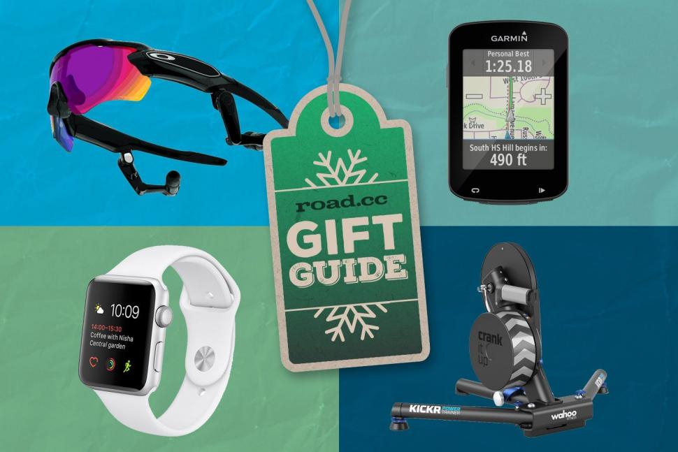 2016 Christmas Gifts For Cyclists - Cycling Gadgets | road.cc