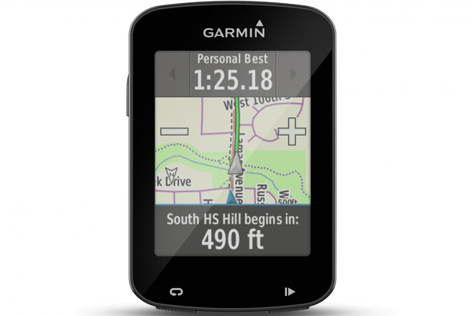 11 of the best cycling GPS units — ride data and bike ...