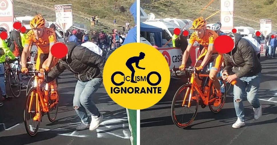 Giro bidon thief (source Ciclismo Ignorante on Twitter).jpg