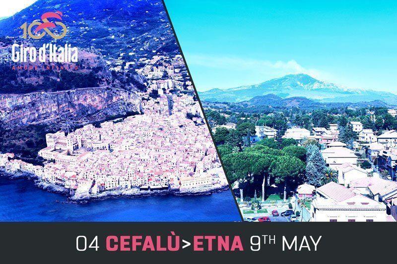 Giro d'Italia 2017 start finish Stage 04.jpg