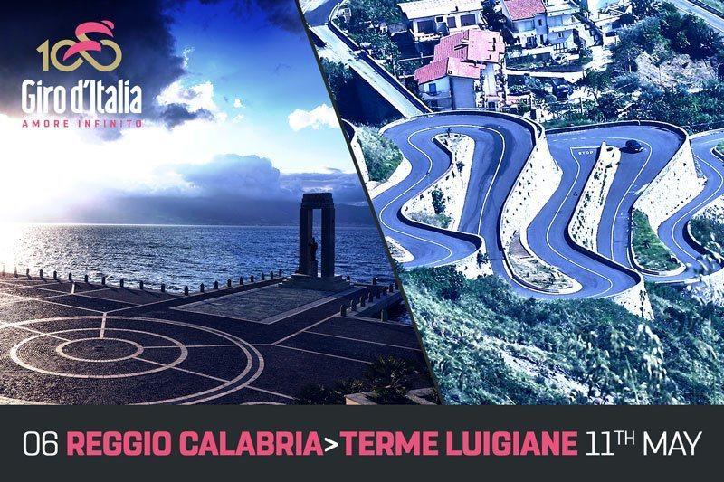 Giro d'Italia 2017 start finish Stage 06.jpg