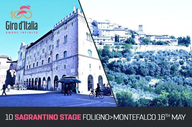 Giro d'Italia 2017 start finish Stage 10.jpg