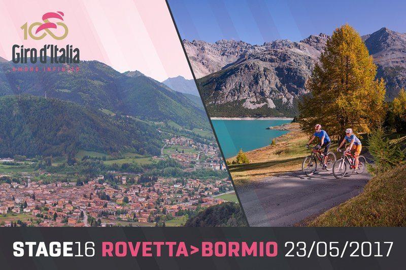 Giro d'Italia 2017 start finish Stage 16.jpg
