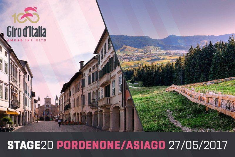 Giro d'Italia 2017 start finish Stage 20.jpg
