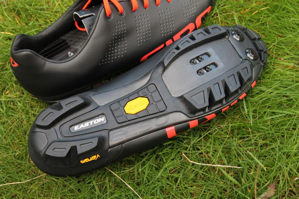 Review: Giro Empire VR90 Mountain shoes | road.cc