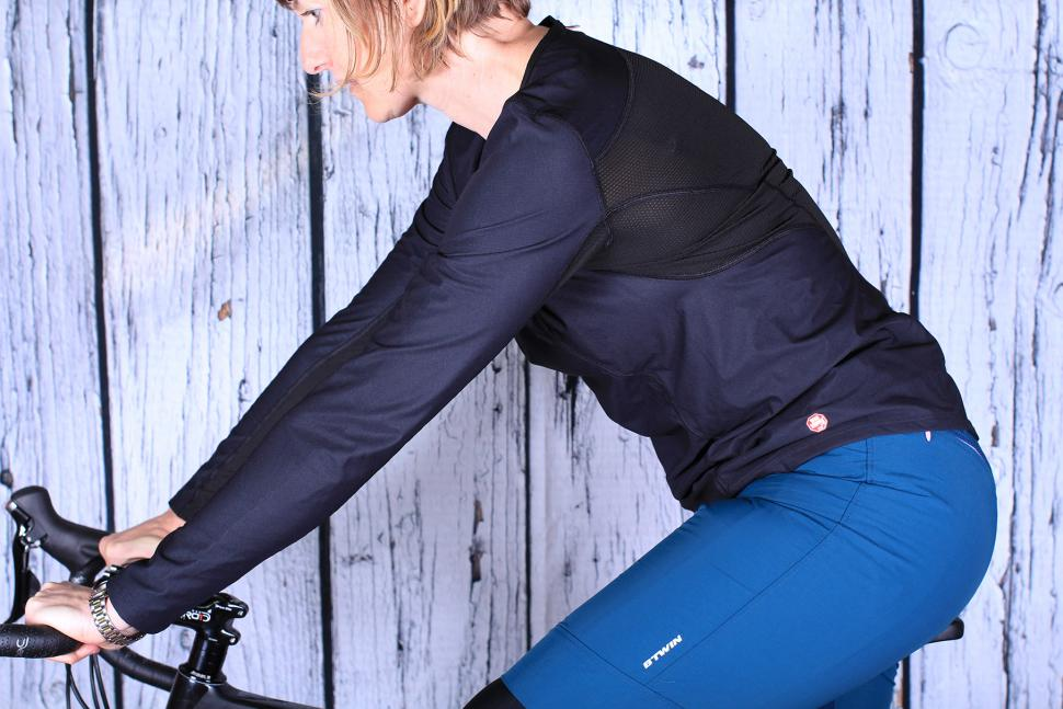 Gore Base Layer Windstopper Lady Shirt Long - riding.jpg