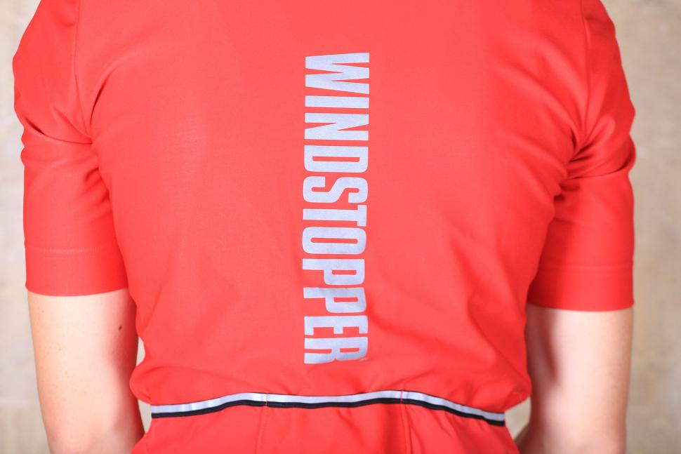 Gore Power Windstoper Softshell Jersey - back text.jpg