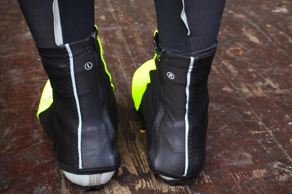 Gore Universal Gore Windstopper Overshoes - heels.jpg