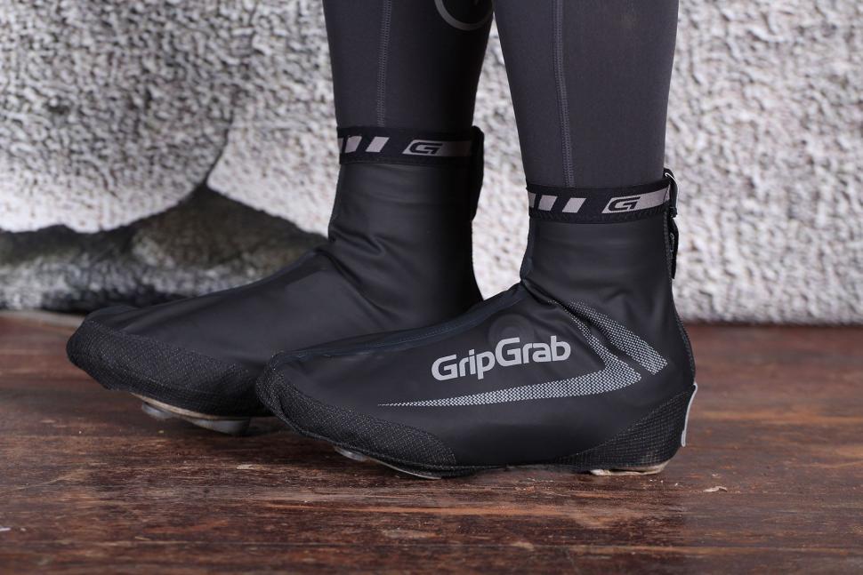GripGrab RaceAqua Black Overshoes.jpg