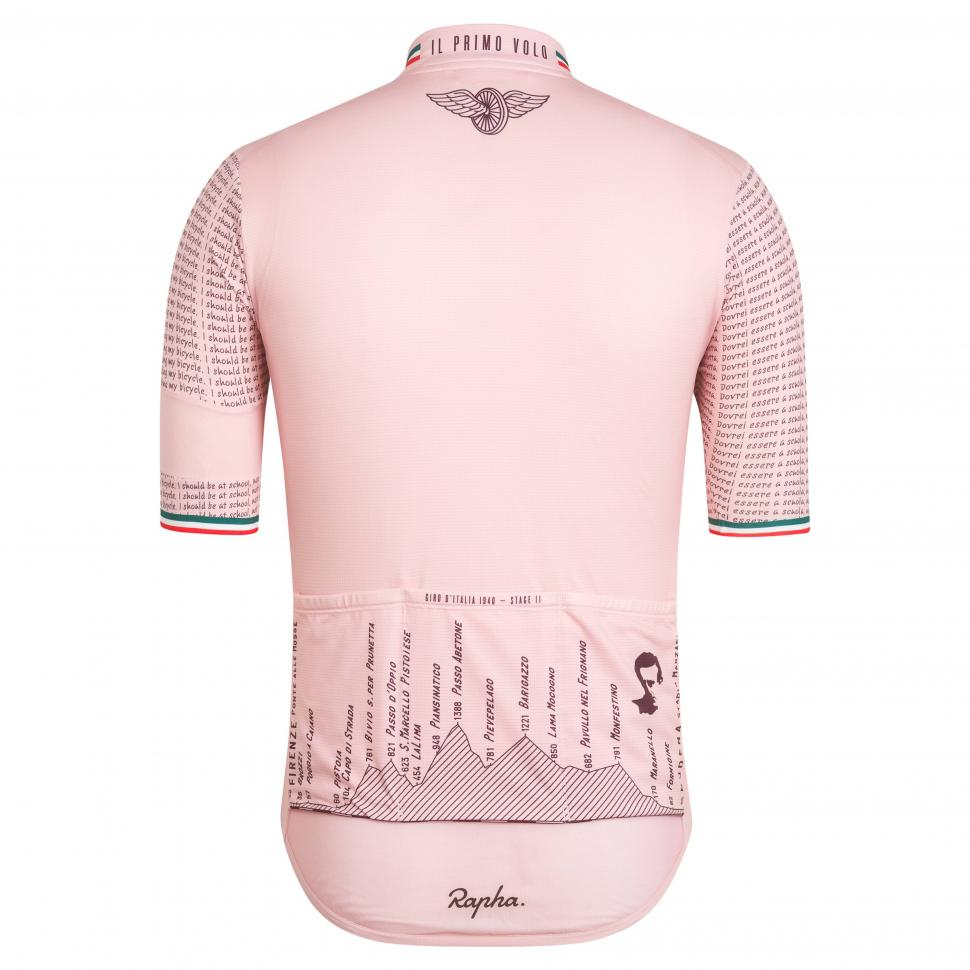 H1-17 Coppi Flyweight-jersey FLY03XXPNK Pink 0002.jpeg. The Coppi Flyweight  Jersey ... 8b5238e1d