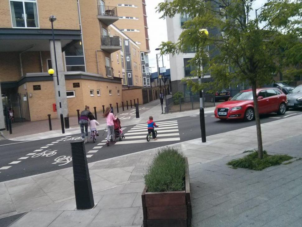 Safer Cycle Infrastructure Possible After Signage Rule