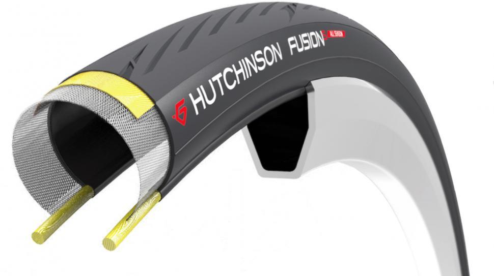Hutchinson fusion 5