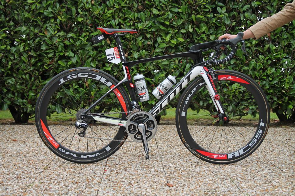 f0db3b0df81 Scott Foil: Epic Cycles · Scott Foil: The Bikes That Won Each Stage Of The  2016 Tour De France ...