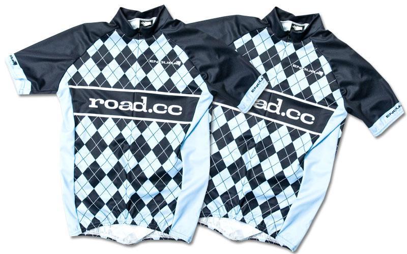 road.cc jersey x2