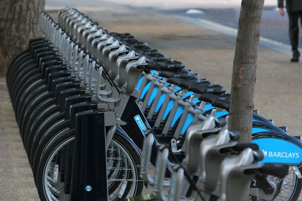 barclays cycle hire promo code