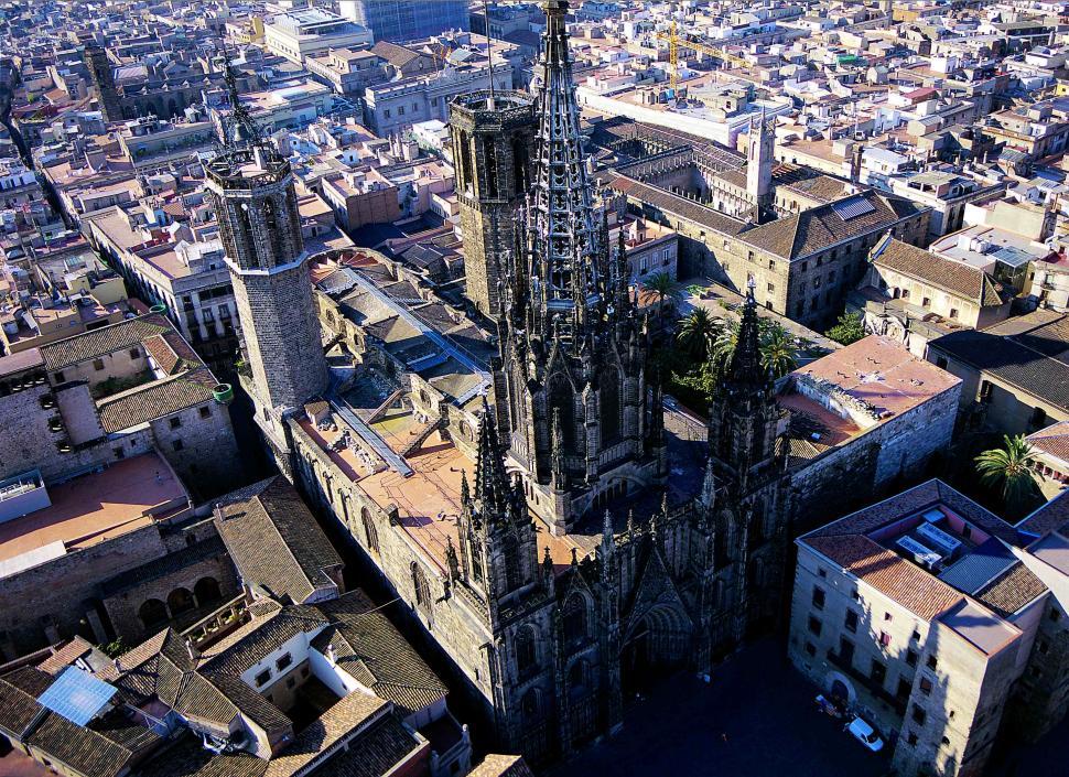 Catedral de Barcelona. © Turisme de Barcelona : G. Foto  .jpg
