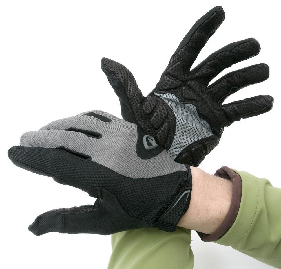 Giro Monaco full finger glove