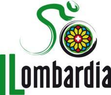 Giro di Lombardia logo.