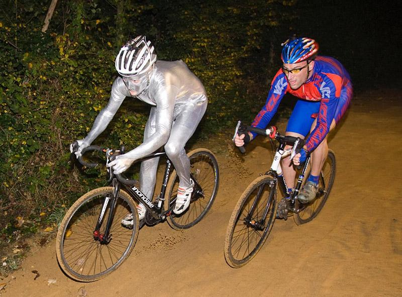 Muddy Hell - Andy Waterman and Bryan Taylor